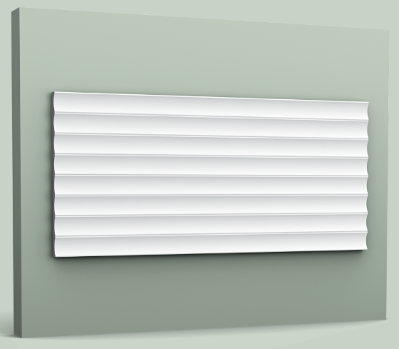 W109 Декоративная панель VALLEY