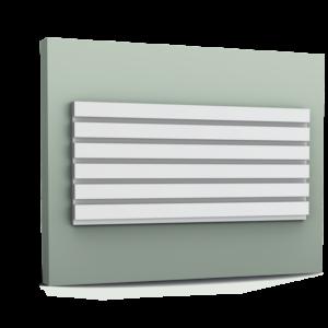 W111 Декоративная панель BAR