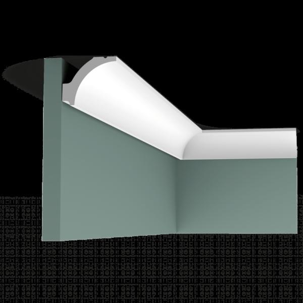 C260F Карниз гибкий