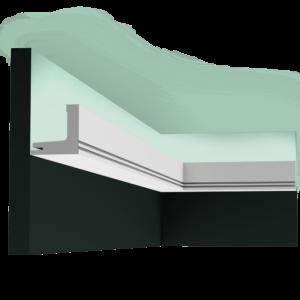 C361 Профиль для скрытого освещения Stripe