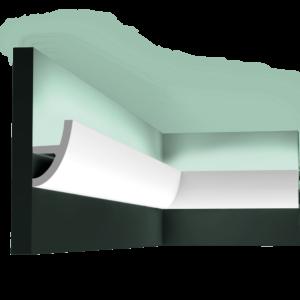 C373 Профиль для скрытого освещения Antonio