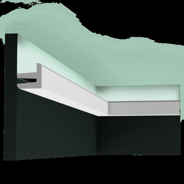 C380 Профиль для скрытого освещения L3