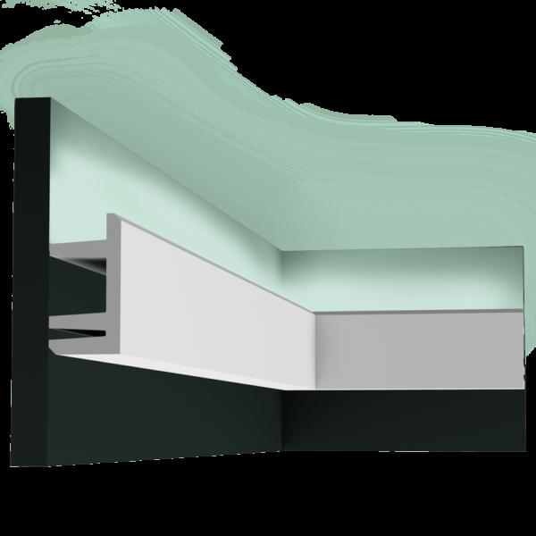 C381 Профиль для скрытого освещения L3
