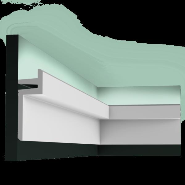 C382 Профиль для скрытого освещения L3