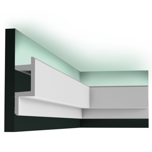 C383 Профиль для скрытого освещения L3