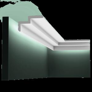C390 Карниз Steps