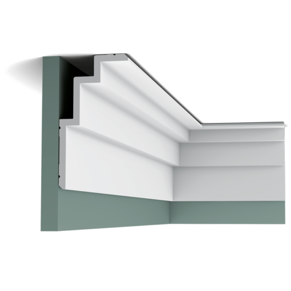 C392 Карниз Steps