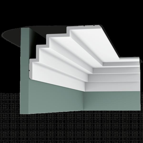 C393 Карниз Steps