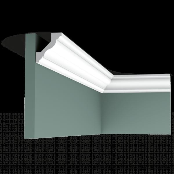 CX110F Карниз гибкий