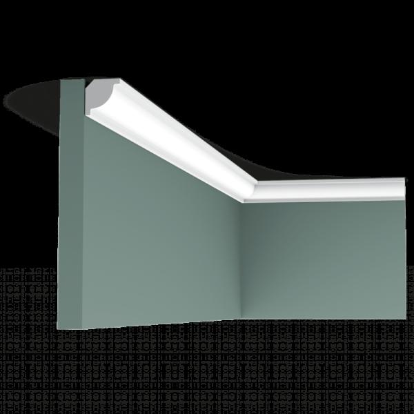 CX132F Карниз гибкий