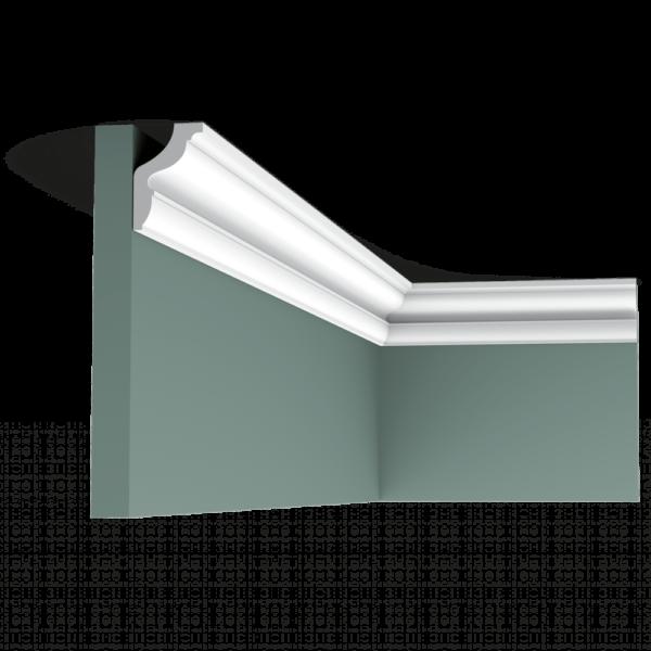 CX148F Карниз гибкий
