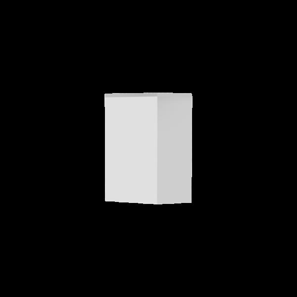 D330LR Дверной декор (набор из 2-х шт)