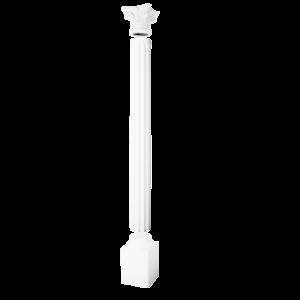 K1122 Капитель колонны
