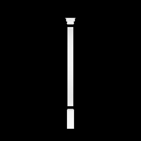 K201 Капитель пилястры