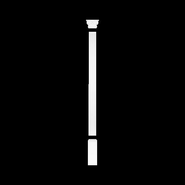 K202 База пилястры
