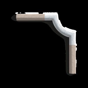 P101A Угловой элемент
