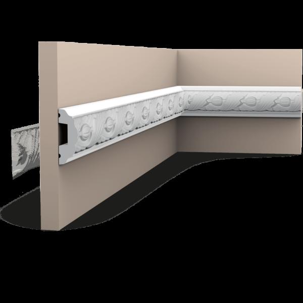 P1020F Панель молдинга гибкая