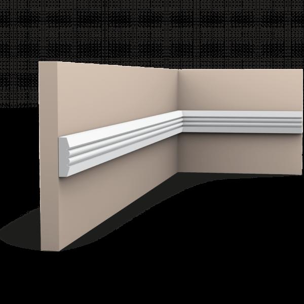 P5021F Панель молдинга гибкая