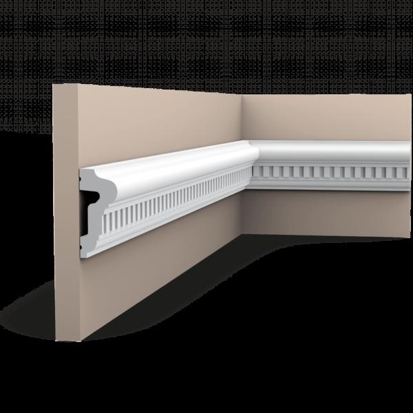 P6020F Панель молдинга гибкая