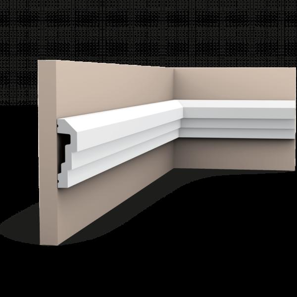 P7070F Панель молдинга гибкая