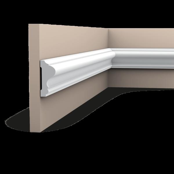 P8020F Панель молдинга гибкая