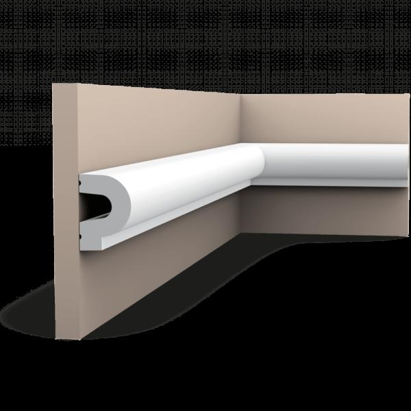 P8060F Панель молдинга гибкая