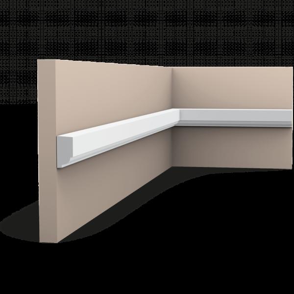 P9050F Панель молдинга гибкая