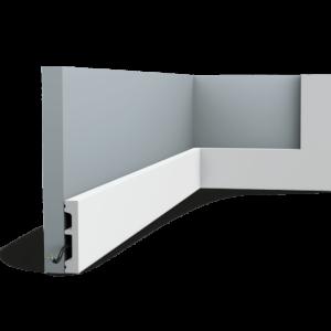 SX157F Многофункциональный профиль гибкий