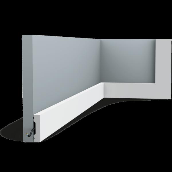 SX162F Многофункциональный профиль гибкий