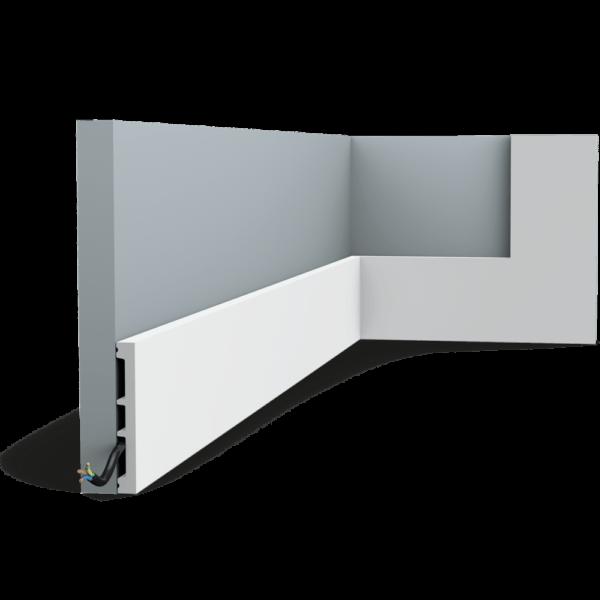 SX163F Многофункциональный профиль гибкий