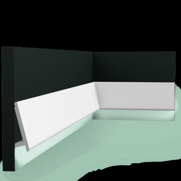 SX179F Профиль для скрытого освещения Diagonal
