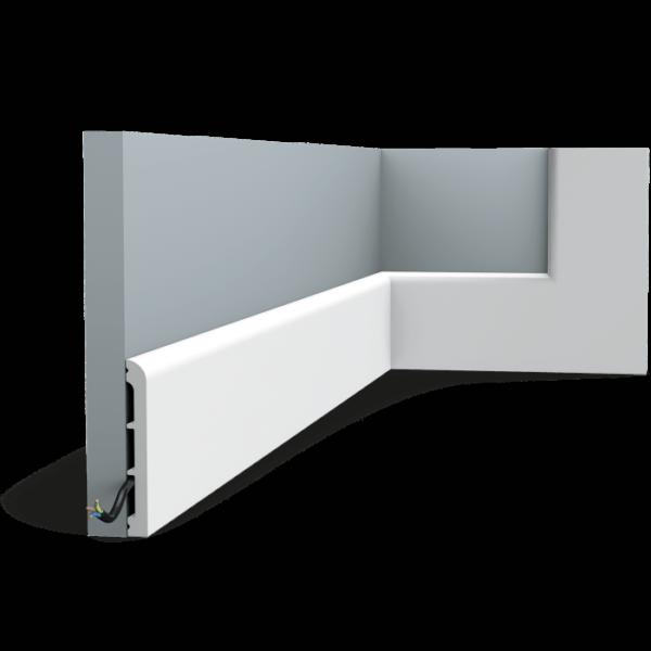 SX184F Многофункциональный профиль гибкий