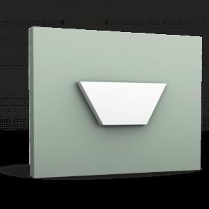 W101 Декоративная панель Trapezium