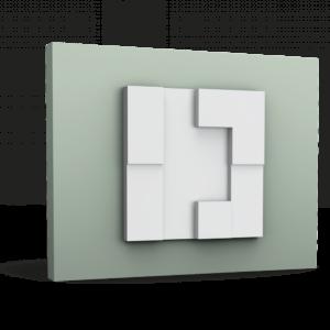 W103 Декоративная панель Cubi