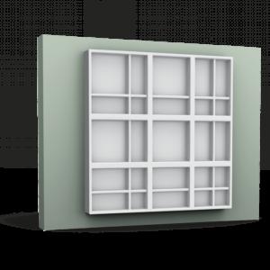 W104 Декоративная панель Kilt