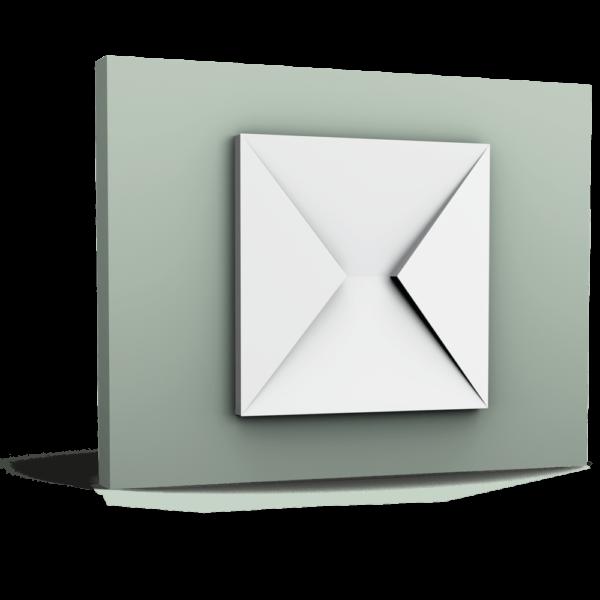 W106 Декоративная панель Envelope